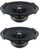 Haut parleurs 9x15 cm HERTZ AUDIO DCX460.3