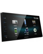 Autoradio 2 Din Multimedia 6.8 Pouces KENWOOD DMX120BT