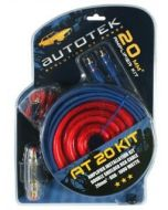 Pack alimentation AUTOTEK AT20KIT