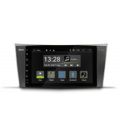 Autoradio 2 Din Android Multimedia DAb Bluetooth RADICAL R-C11MB2