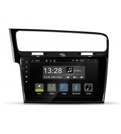 Autoradio 2 Din VW GOLF 7 Android Multimedia DAB Bluetooth RADICAL R-C11VW2