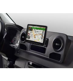 Autoradio Mercedes Sprinter Carplay Android Auto Usb ALPINE INE-F904S907