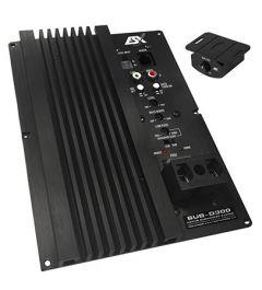 Amplificateur ESX SUB-D300