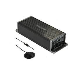 Amplifcateur 4 Canaux Compact KICKER KEY200.4