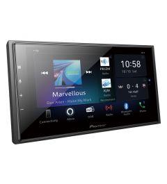 Autoradio Multimedia Modulaire Tablette Carplay Android Auto Dab+ Wifi PIONEER SPH-EVO64DAB-UNI