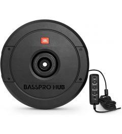 Caisson Roue De Secours Amplifie JBL BassPro-Hub