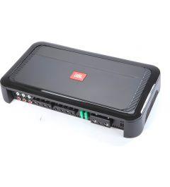 Amplificateur 4 Canaux Compact JBL Club-A754