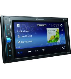 Autoradio Multimedia Pioneer MVH-A210BT