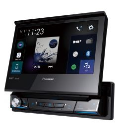 Autoradio Multimedia CarPlay Android Auto Pioneer AVH-Z7200DAB