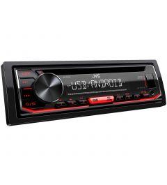 Autoradio 1 DIN CD JVC KD-T402