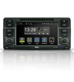 Autoradio GPS BMW Series 3 RADICAL R-C10BM1