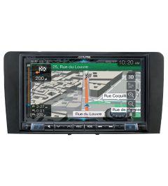 Autoradio GPS AUDI A3 ALPINE INE-W720A3