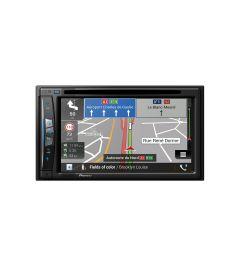 Autoradio GPS Camping Car PIONEER AVIC-Z620BT-C