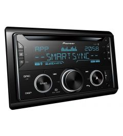 Autoradio 2Din Usb Cd Bluetooth PIONEER FH-S720BT