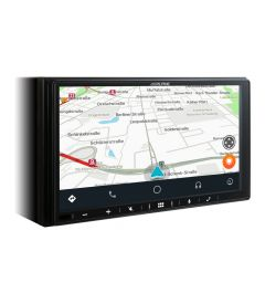 Autoradio 2 Din Android Auto Carplay ALPINE ILX-W650BT