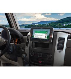 Autoradio Navigation Mercedes S906 ALPINE X903D-S906