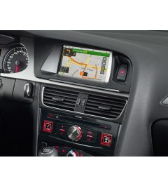 Autoradio Navigation Specifique AUDI A4 ALPINE X703D-A4