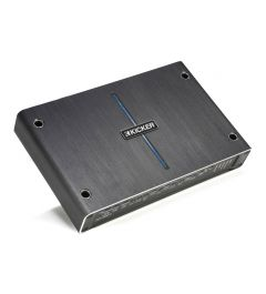 Amplificateur 5 Canaux Class Q Processeur KICKER IQ10005