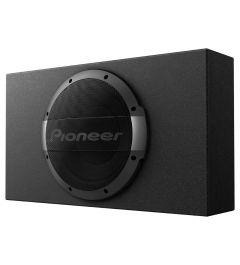 Caisson Amplifie Plat 25Cm PIONEER TS-WX1010LA