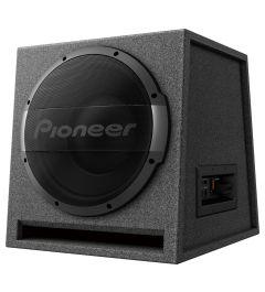 Caisson Amplifie Bass Reflex 30CM PIONEER TS-WX1210AH