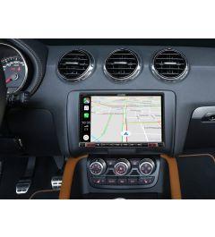 Autoradio 8 Pouces Navigation Specifique AUDI TT ALPINE X802D-TT