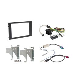 Kit Integration 7 Pouces Autoradio ILX ALPINE KIT-7LEON