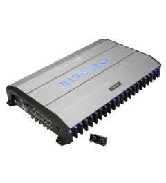 Amplificateur 6 Canaux DSP 8 Canaux HIFONICS TRX-6006DSP