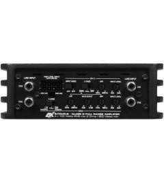 Amplificateur 4 Canaux Classe D ESX Q-FOURv2-12v