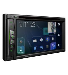 Autoradio 2 Din Gps Carplay  Bluetooth Wifi Dab PIONEER AVIC-Z630BT