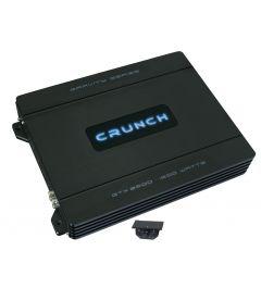 Amplificateur 2 Canaux Classe A B CRUNCH GTX2600