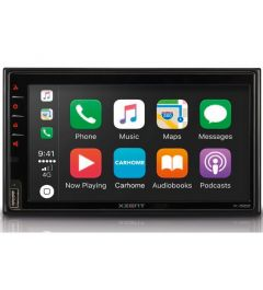 Autoradio 2 Din Multimedia Carplay Android Auto XZENT X-522
