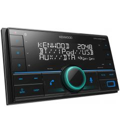 Autoradio 2 Din bluetooth Usb Amazon Alexa KENWOOD DPX-M3200BT