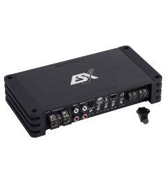 Amplificateur Mono 24Volts Camion ESX QL750.1-24V