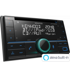 Autoradio 2 Din Usb Bluetooth Cd Alexa KENWOOD DPX-5200BT
