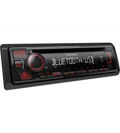 Autoradio 1 Din Bluetooth Usb Cd Spotify KENWOOD KDC-BT440U