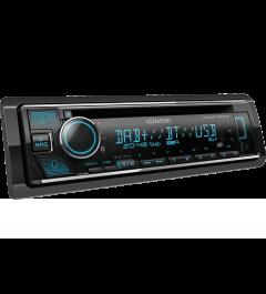 Autoradio 1 Din Usb Bluetooth Dab KENWOOD KDC-BT740DAB