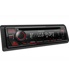 Autoradio 1Din Bluetooth KENWOOD KDC-BT430U