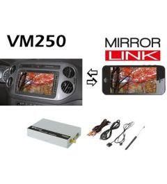 Accessoire iPhone, Accessoire MP3, Support iPhone SEBASTO VM250