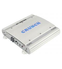 Amplificateur 2 Canaux Classe A B CRUNCH GTI2200