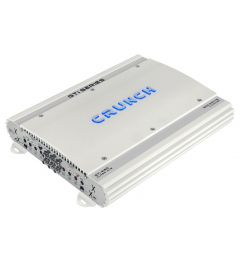 Amplificateur 4 Canaux Classe  A B CRUNCH GTI4150