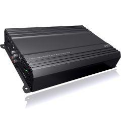 Amplificateur 4 Canaux Classe AB JVC KS-AX204