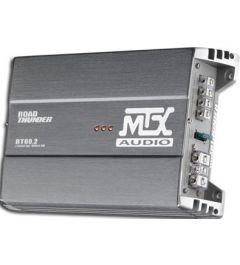 Amplificateur 2 canaux MTX RT60.2