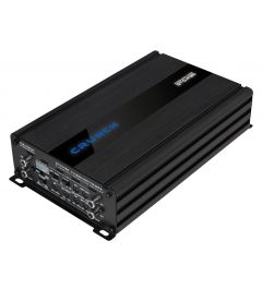 Amplificateur 4 Canaux Classe D CRUNCH GTO4125