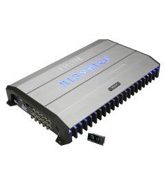Amplificateur 5 Canaux DSP 8 Canaux HIFONICS TRX-5005DSP