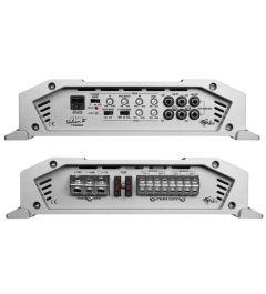Amplificateur 4 canaux HIFONICS VXI-6404