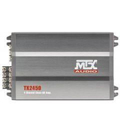 Amplificateur 4 canaux MTX TX2450