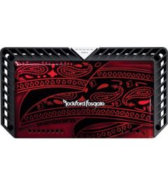 Amplificateur 4 canaux ROCKFORD T600-4BANDANA