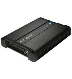Amplificateur 2 Canaux Classe A B CRUNCH DSX2350