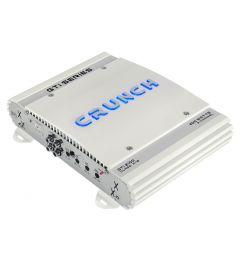 Amplificateur 2 Canaux Classe A B CRUNCH GTI2100