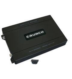 Amplificateur Mono Classe D Premium CRUNCH GTX2000D